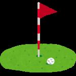 ゴルフで膝が痛い人の原因と対策まとめ