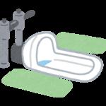 トイレで膝が痛い場合の考え方と対処法